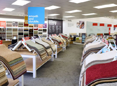 Find your local Carpetright
