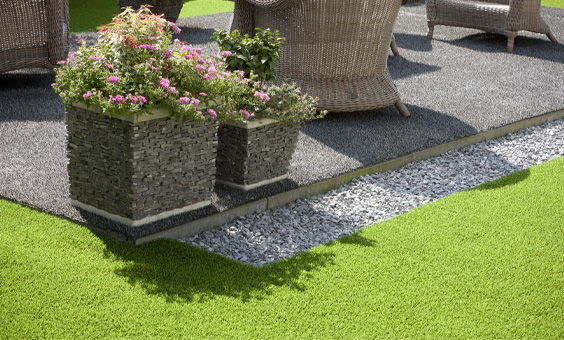 Why buy artificial grass?