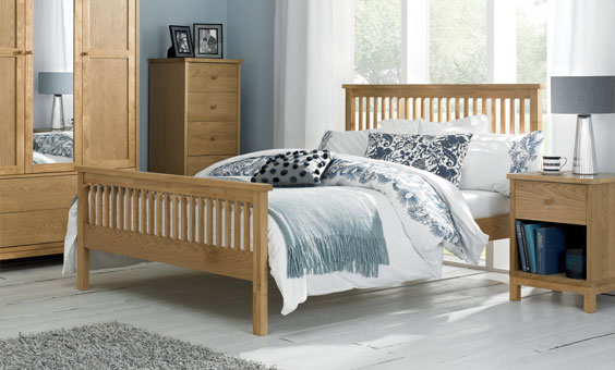 Bed Style - Frames