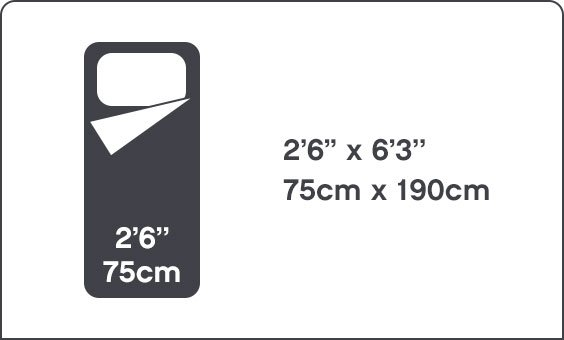 Bed Size - Small Single