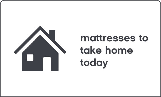 A perfect nights sleep - mattresses to take home today