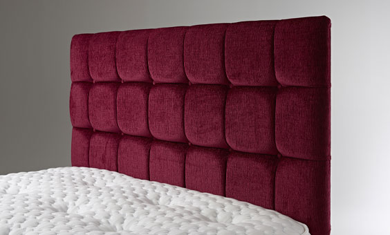 Headboards at Carpetright