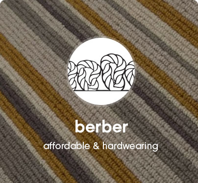 Carpet Type - Berber