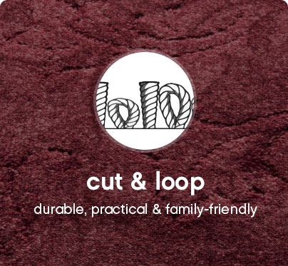 Carpet Type - Cut & Loop