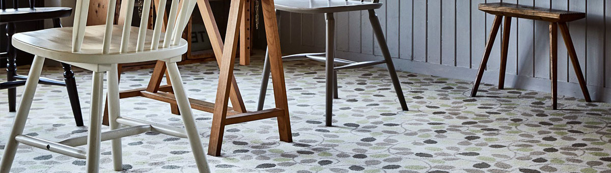 Carpet Designs - Patterned