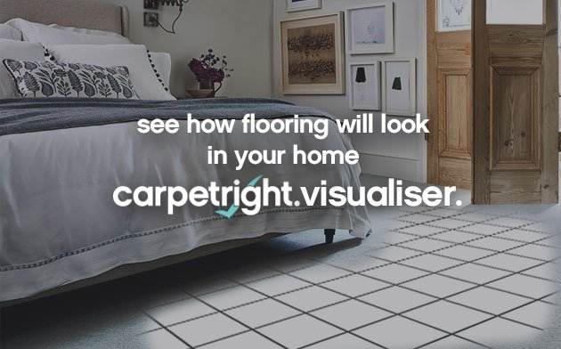 Try our Carpetright Visualiser Tool
