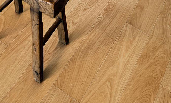 Wood flooring care guide