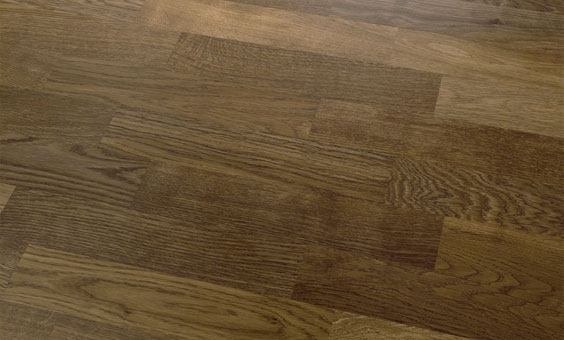 Matt Lacquer Wood Flooring