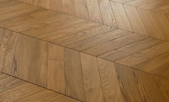 Oiled Wood Flooring