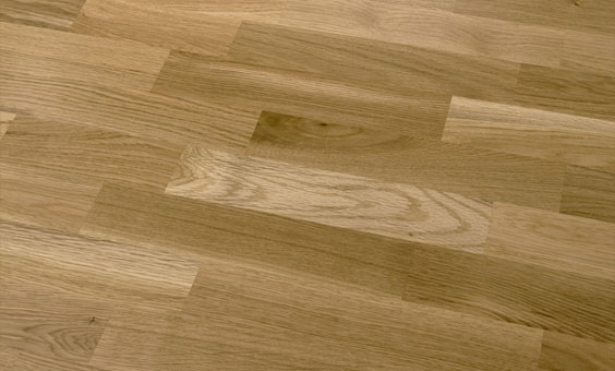 Satin Lacquer Wood Flooring