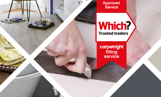 Which? approved fitters