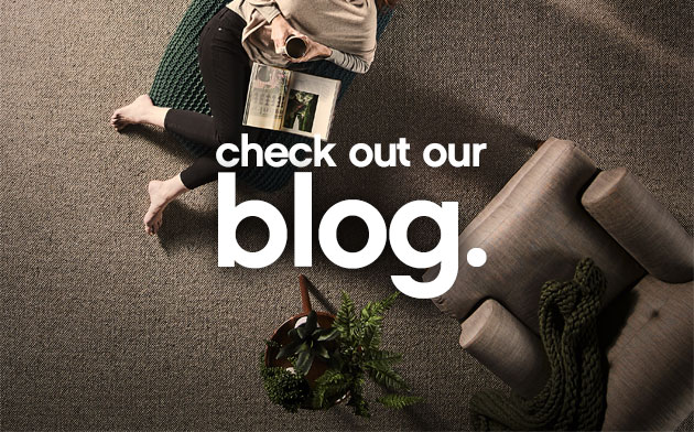 Carpetright Blog