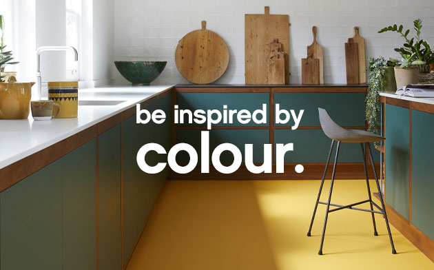 Latest Colour Trends