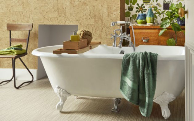 How to Clean Your Bathroom: The Checklist