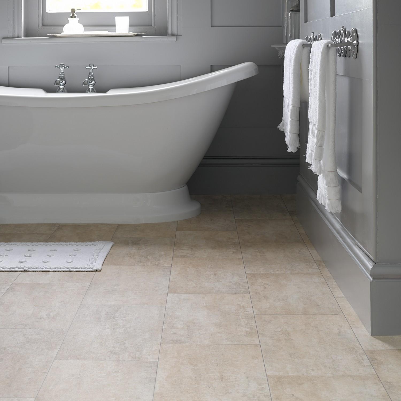 Minimalist White Bathroom Ideas Carpetright