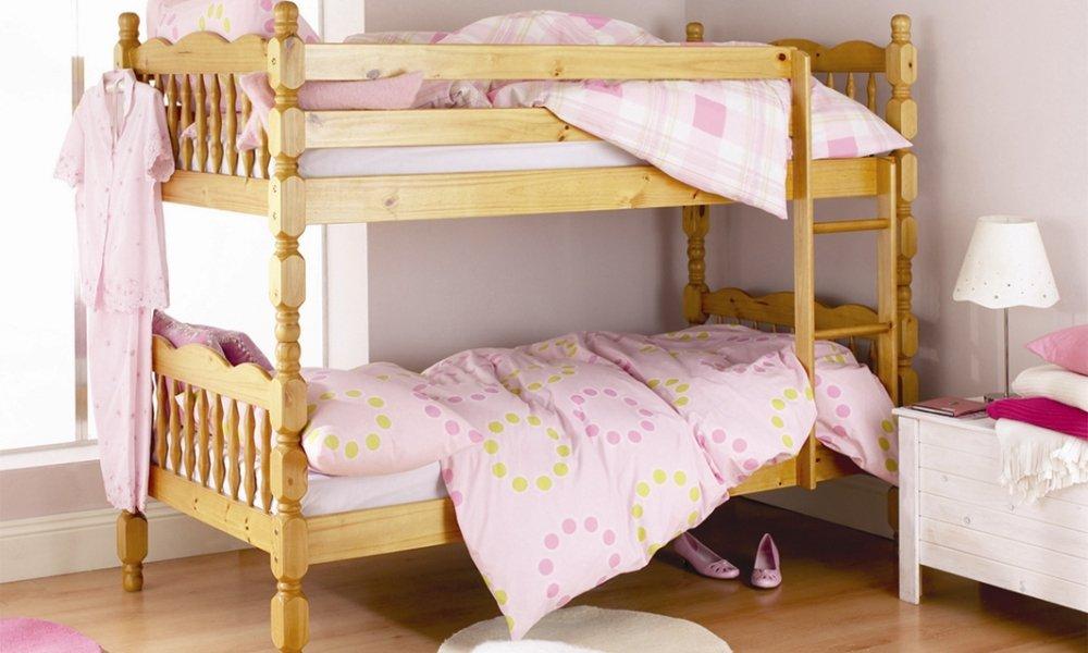 Bedroom ideas for girls | Carpetright