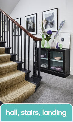 Hall Stairs Landing Inspiration