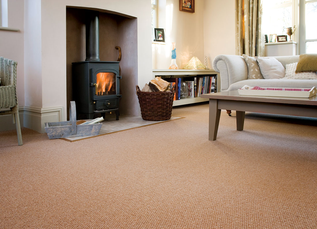 The right flooring for your lounge