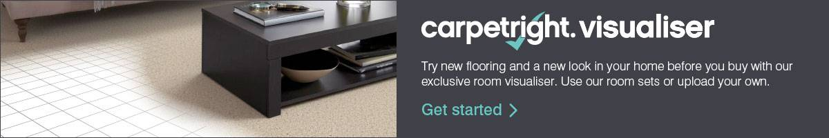 Carpetright Visualiser