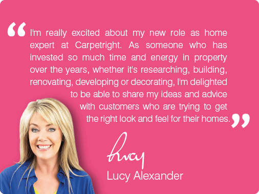 Lucy Alexander Quote
