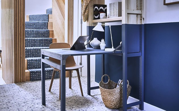 Multi-functional spaces Trend