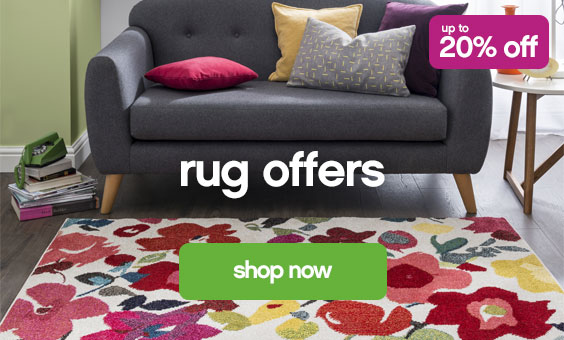 Shop Rug Offers