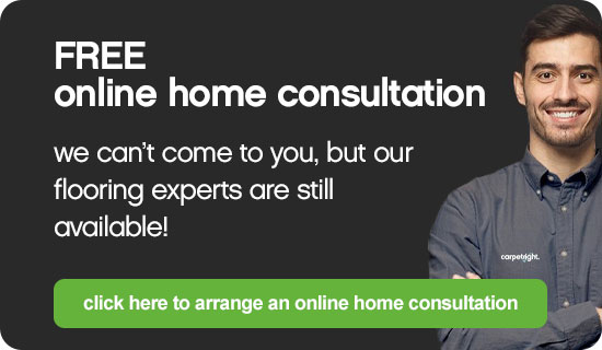 click here to arrange an online home consultation